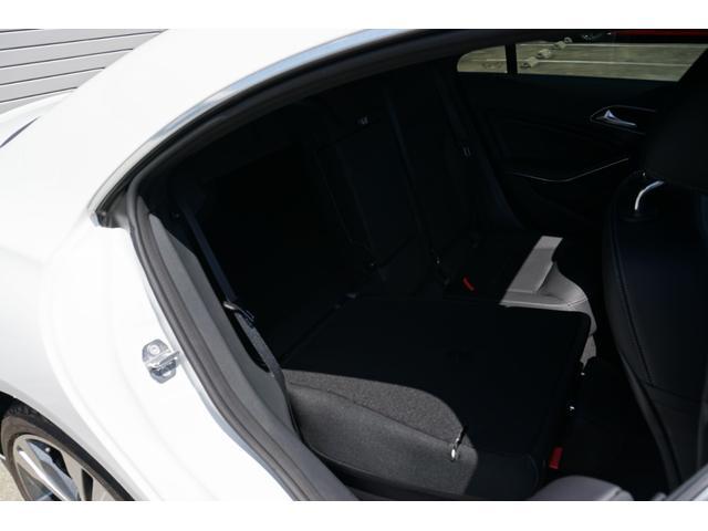 CLA220 4マチック 認定中古車保証2年 パノラミックスライディングルーフ(35枚目)