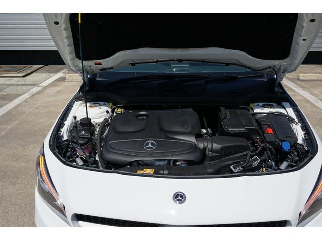 CLA220 4マチック 認定中古車保証2年 パノラミックスライディングルーフ(38枚目)