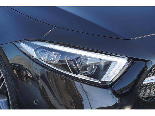 CLS220d スポーツ エクスクルーシブパッケージ 認定中古車保証2年付き 1オーナー ガラススライディングルーフ 本革シートタイヤ4本交換(14枚目)