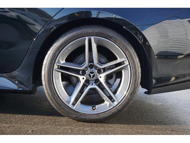CLS220d スポーツ エクスクルーシブパッケージ 認定中古車保証2年付き 1オーナー ガラススライディングルーフ 本革シートタイヤ4本交換(27枚目)