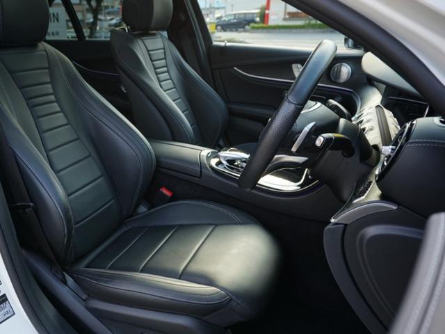 E200 アバンギャルド スポーツ 認定中古車保証1年付き Pルーフ(16枚目)