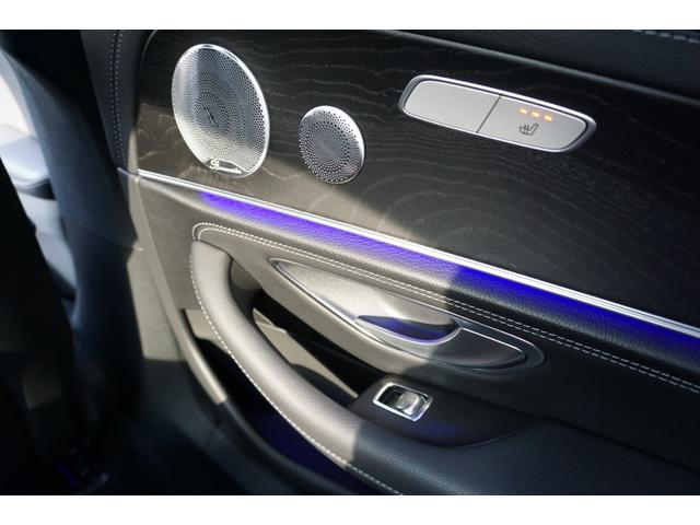 E200 アバンギャルド スポーツ 認定中古車保証1年付き Pルーフ(18枚目)