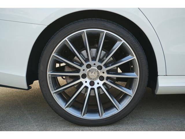E200 アバンギャルド スポーツ 認定中古車保証1年付き Pルーフ(34枚目)