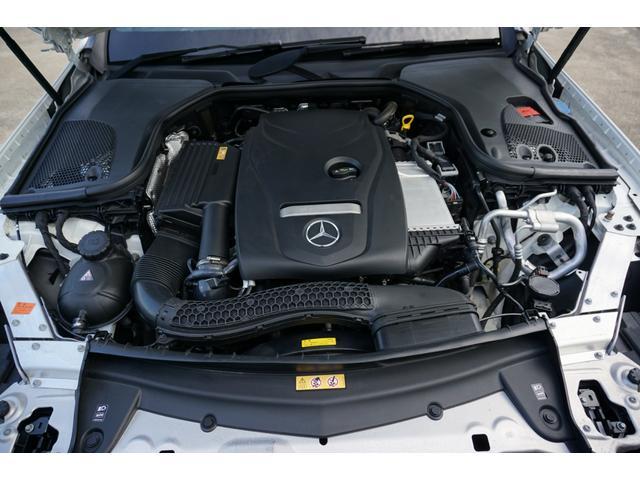 E200 アバンギャルド スポーツ 認定中古車保証1年付き Pルーフ(37枚目)