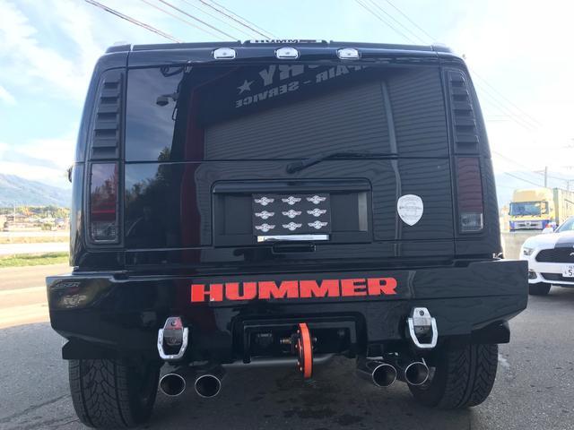 「ハマー」「ハマー H2」「SUV・クロカン」「福岡県」の中古車12
