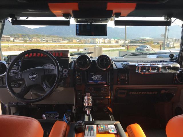 「ハマー」「ハマー H2」「SUV・クロカン」「福岡県」の中古車17