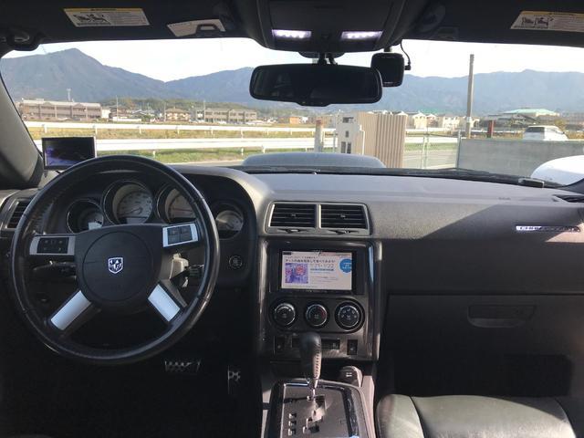 「ダッジ」「ダッジ チャレンジャー」「クーペ」「福岡県」の中古車15
