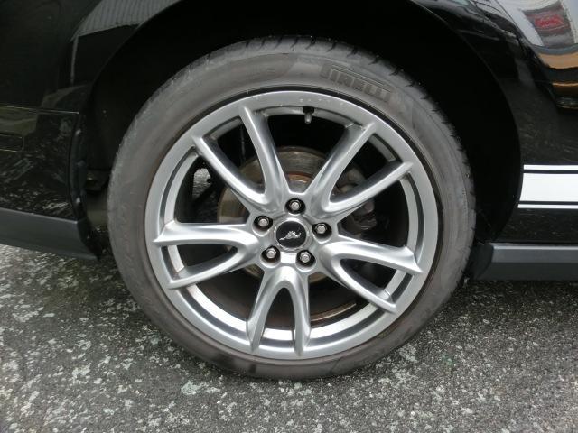 フォード フォード マスタング V8 GTパフォーマンスパッケージ 6MT 5.0L