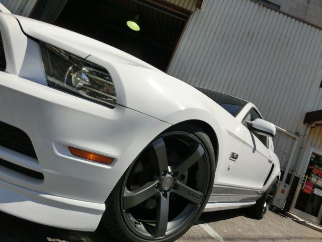 V8 GT プレミアム エレノアVer. 正規D車(6枚目)