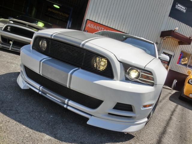 V8 GT プレミアム エレノアVer. 正規D車(12枚目)