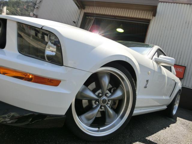 V8 GT プレミアム 正規ディーラー車 カスタム車(10枚目)