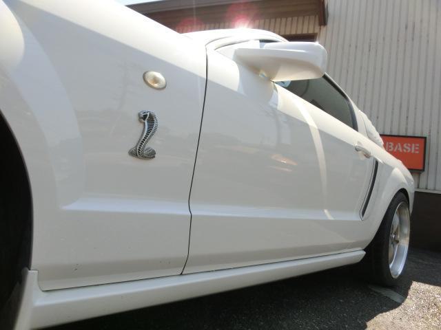V8 GT プレミアム 正規ディーラー車 カスタム車(12枚目)