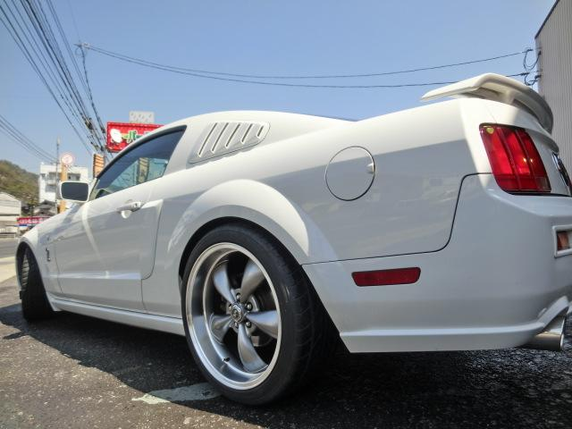 V8 GT プレミアム 正規ディーラー車 カスタム車(18枚目)