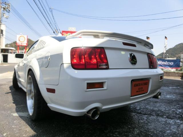 V8 GT プレミアム 正規ディーラー車 カスタム車(20枚目)