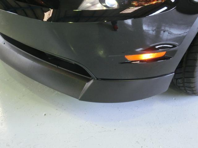 V8 GTクーペ グラスルーフ ザ ブラック 35台限定車(12枚目)