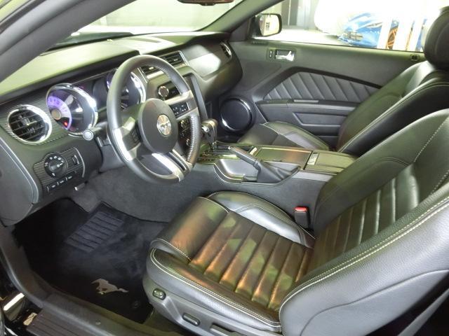 V8 GTクーペ グラスルーフ ザ ブラック 35台限定車(32枚目)