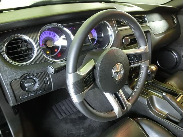 V8 GTクーペ グラスルーフ ザ ブラック 35台限定車(35枚目)