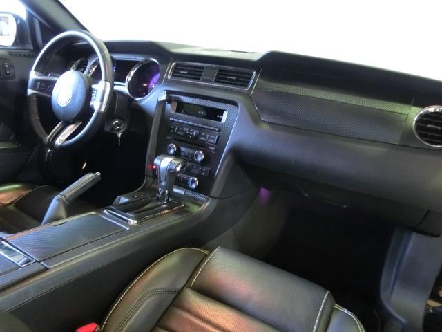 V8 GTクーペ グラスルーフ ザ ブラック 35台限定車(43枚目)