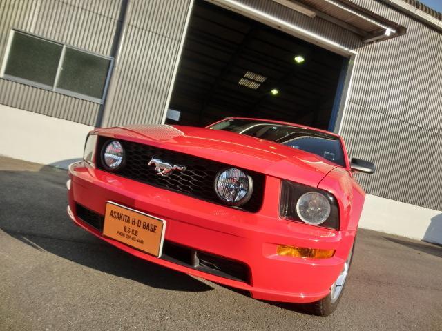 V8 GTコンバーチブル プレミアム 正規ディーラー車(9枚目)