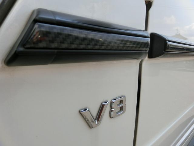 G550 ロング エディションセレクト 4WD ワンオーナー(10枚目)