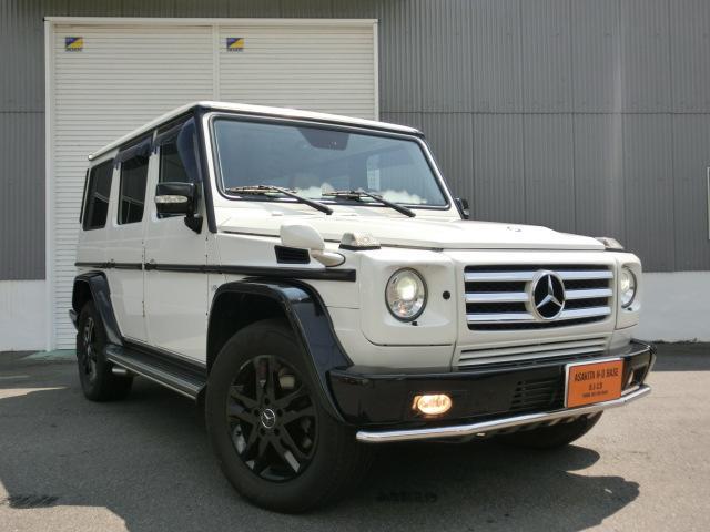 G550 ロング エディションセレクト 4WD ワンオーナー(18枚目)