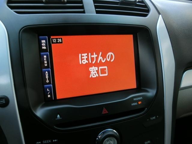 「フォード」「エクスプローラー」「SUV・クロカン」「広島県」の中古車29