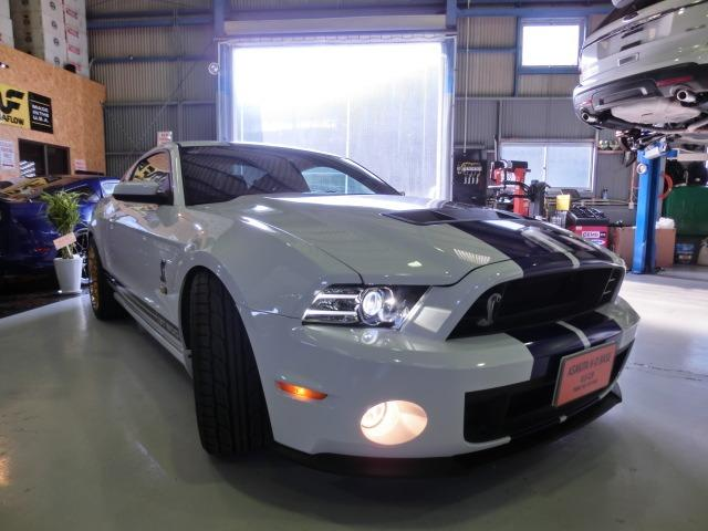 「フォード」「マスタング」「クーペ」「広島県」の中古車24