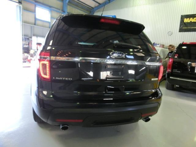 「フォード」「エクスプローラー」「SUV・クロカン」「広島県」の中古車14