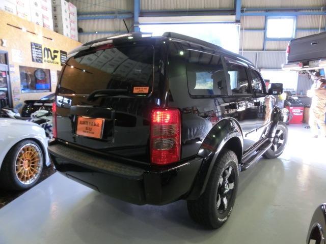 「ダッジ」「ダッジナイトロ」「SUV・クロカン」「広島県」の中古車5