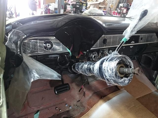 「シボレー」「シボレーベルエア」「クーペ」「広島県」の中古車43