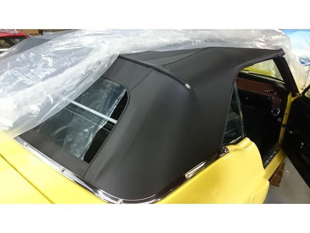 「フォード」「フォード マスタング」「オープンカー」「広島県」の中古車9