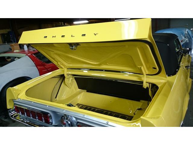 「フォード」「フォード マスタング」「オープンカー」「広島県」の中古車17