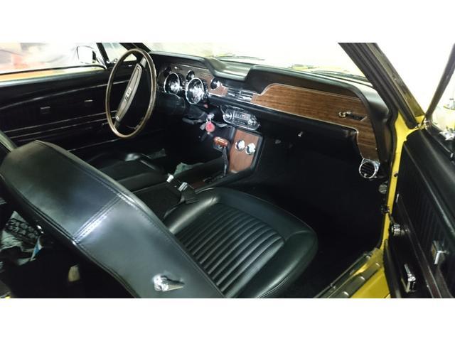 「フォード」「フォード マスタング」「オープンカー」「広島県」の中古車19