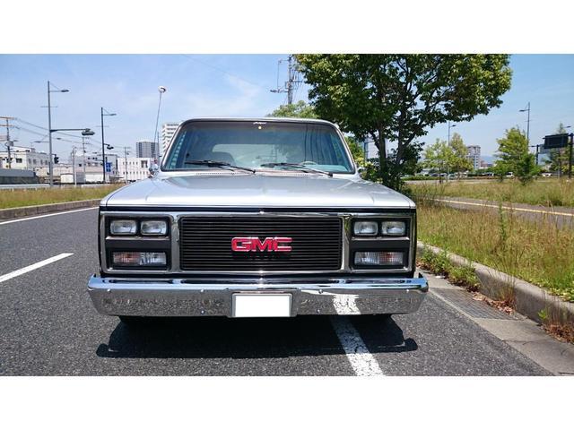 「その他」「GMC ジミー」「SUV・クロカン」「広島県」の中古車2