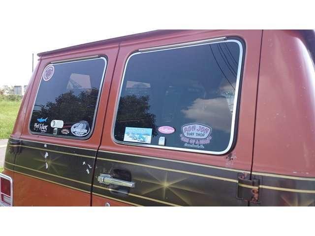 「シボレー」「シボレー シェビーバン」「ミニバン・ワンボックス」「広島県」の中古車15