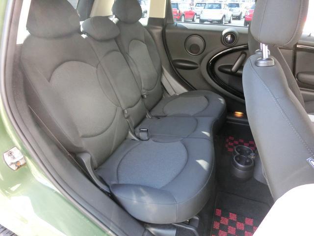 MINI MINI クーパーD クロスオーバー ブラックデザインパッケージ