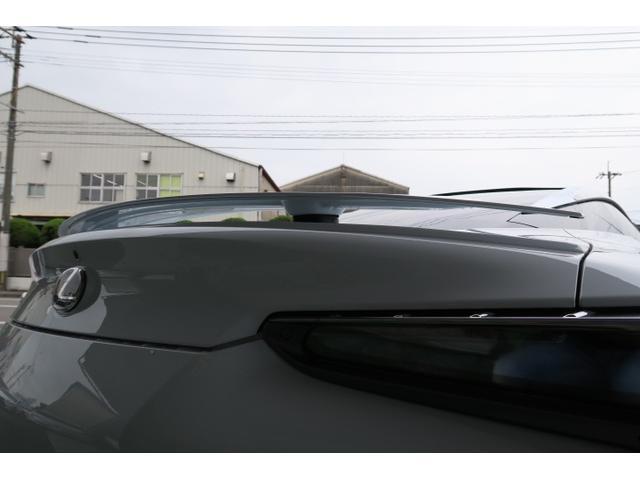 LC500 Sパッケージ 純正ナビ フルセグ バックモニター(14枚目)