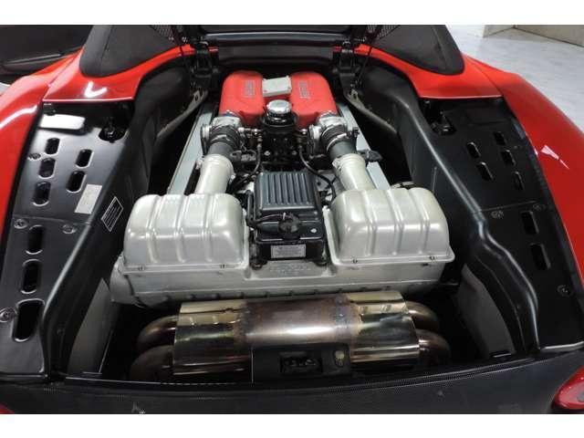 フェラーリ フェラーリ 360 F1スパイダー