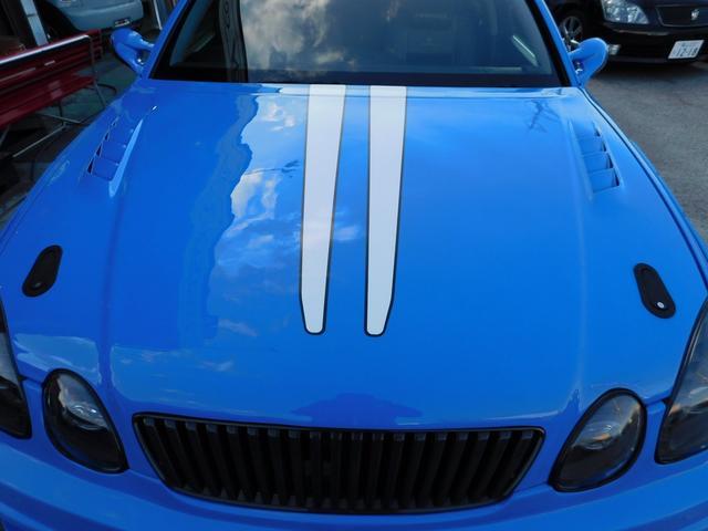 V300ベルテックスエディション 車高調 フルエアロ(14枚目)