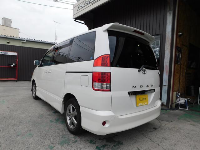 「トヨタ」「ノア」「ミニバン・ワンボックス」「広島県」の中古車6