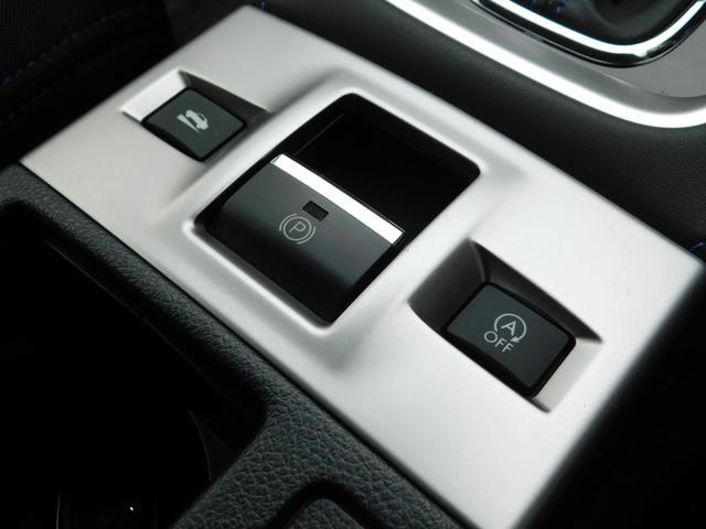 1.6GT-Sアイサイト 4WD ナビ バックカメラ ETC(14枚目)