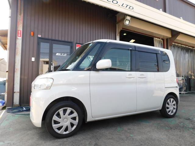 「ダイハツ」「タント」「コンパクトカー」「広島県」の中古車5