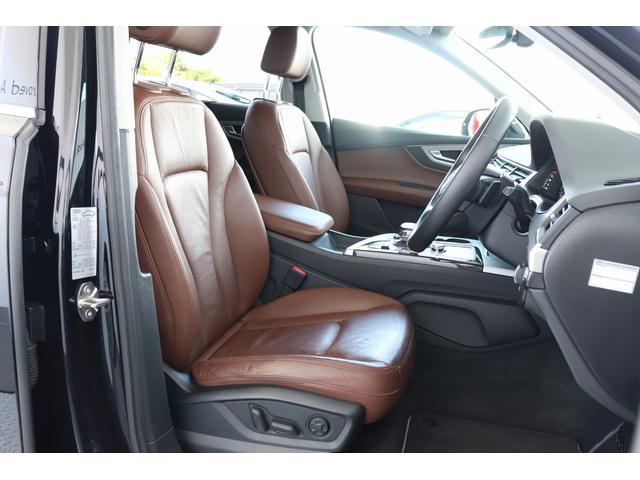 「アウディ」「Q7」「SUV・クロカン」「福岡県」の中古車11