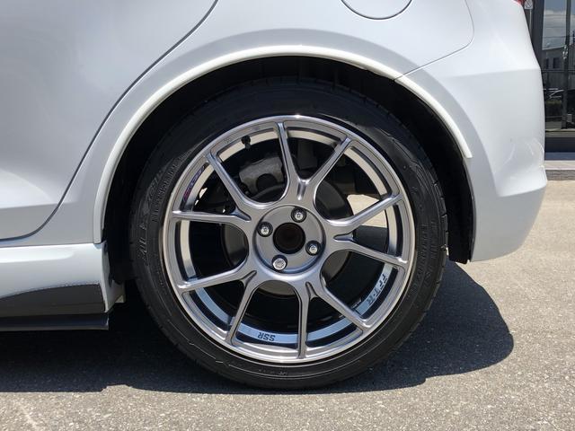 RS ローダウン&エアロ・スポーツルック(18枚目)