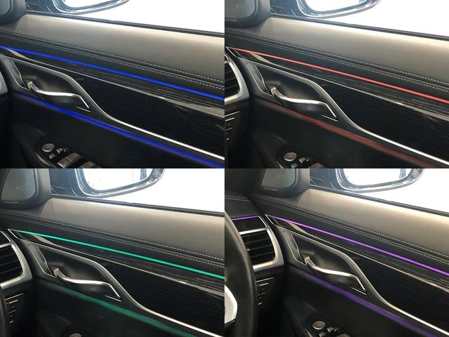 740d xDrive Mスポーツ 弊社デモカー サンルーフ(20枚目)