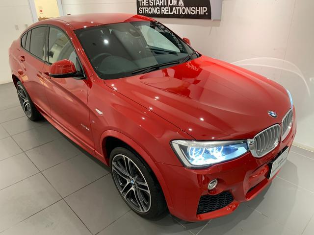 「BMW」「BMW X4」「SUV・クロカン」「福岡県」の中古車21