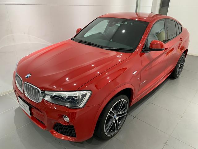 「BMW」「BMW X4」「SUV・クロカン」「福岡県」の中古車25