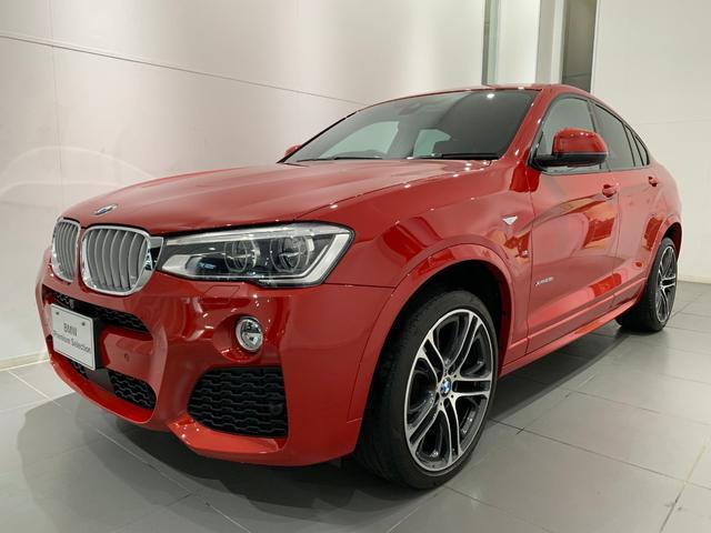 「BMW」「BMW X4」「SUV・クロカン」「福岡県」の中古車26