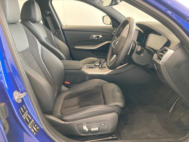 320d xDrive Mスポーツ(9枚目)
