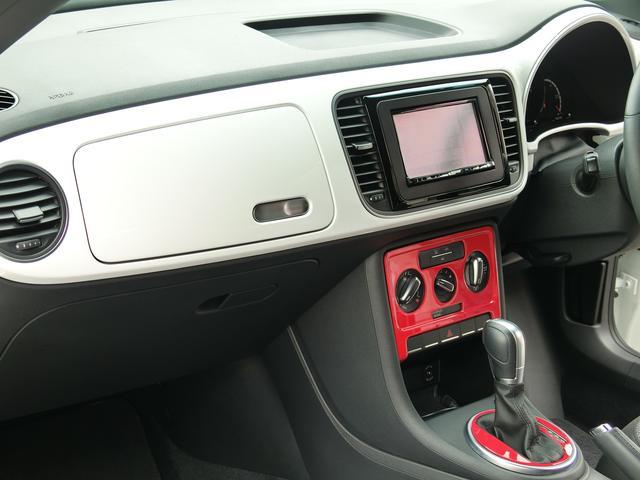 フォルクスワーゲン VW ザ・ビートル デザイン ナビ TV VOSSEN19インチAW